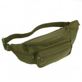 ACM WAIST PACK CONTRACTOR GREEN