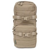 WARRIOR CARGO PACK WITH HYDRATION COMPONENT - COYOTE TAN