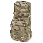 WARRIOR CARGO PACK WITH HYDRATION COMPARTMENT - MULTICAM