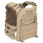 WARRIOR RECON PLATE CARRIER (MEDIUM) - COYOTE TAN