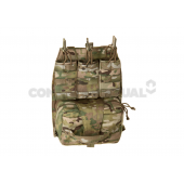 WARRIOR ASSAULTER'S BACK PANEL - MULTICAM