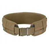 8FIELDS PADDED MOLLE COMBAT BELT - COYOTE
