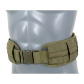 8FIELDS PADDED MOLLE COMBAT BELT - OLIVE DRAB
