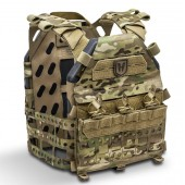HUSAR CONCRETE PLATE CARRIER GEN. 2 (MEDIUM) - MULTICAM