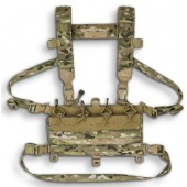 HUSAR SKIRMISH GEN. 2 CHEST RIG - MULTICAM