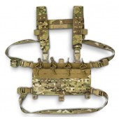 HUSAR CONCRETE GEN. 2 CHEST RIG - MULTICAM