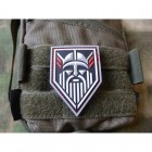 JTG ODIN PATCH -FULL COLOUR/3D RUBBER