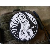 JTG SANTA MUERTE PATCH -SWAT/3D RUBBER