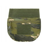 8FIELDS DROP-DOWN UTILITY POUCH FOR ARMOR CARRIER MOD. 2 - MULTICAM TROPIC