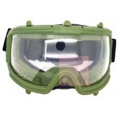 CCCP TACTICAL GOGGLES - OLIVE DRAB