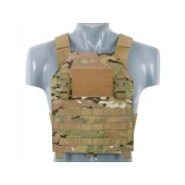 8FIELDS BUCKLE-UP SHOOTER PLATE CARRIER - MULTICAM
