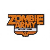 "EMERSON ""ZOMBIE ARMY"" PATCH - YELLOW"