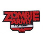 "EMERSON ""ZOMBIE ARMY"" PATCH - RED"