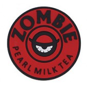 "EMERSON ""ZOMBIE EYE"" PATCH - RED"