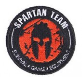 "EMERSON ""SPARTAN"" PATCH - YELLOW"