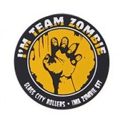 "EMERSON ""ZOMBIE TEAM"" PATCH - YELLOW"