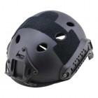DRAGONPRO DP-HL002-002 FAST HELMET PJ TYPE PREMIUM BLACK