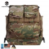 EMERSON BACKPACK BY ZIP PANEL FOR AVS/JPC 2.0/CPC - MULTICAM