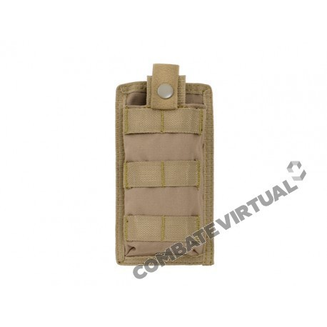 8FIELDS EASY ACCESS AR-15/M4 MAGAZINE POUCH - COYOTE