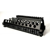 JING GONG CNC RIS FOREGRIP FOR G36K