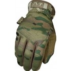 MECHANIX ANTISTATIC FASTFIT MULTICAM