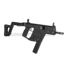 KRYTAC KRISS VECTOR - BLACK
