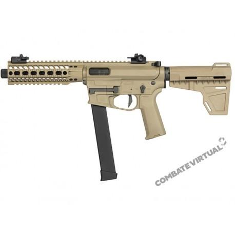 ARES M4 45 PISTOL- S- CLASS- L- TAN