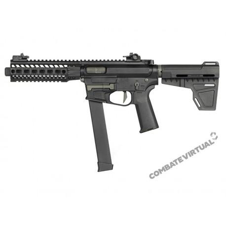 ARES M4 45 PISTOL- S- CLASS- L- BLACK