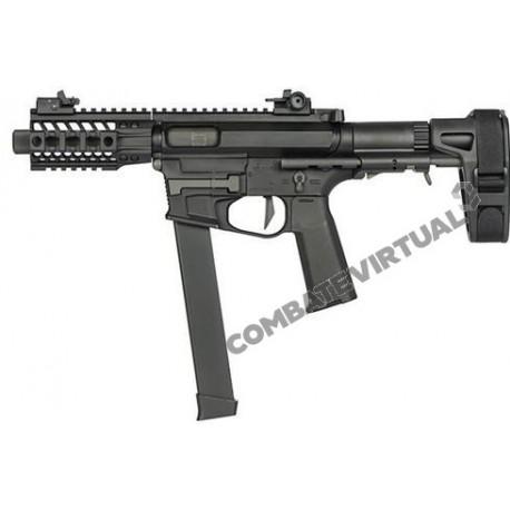 ARES M4 45 PISTOL-S-CLASS-S- TAN