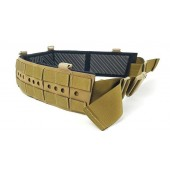 HUSAR 1ST LINE WEBBING BELT GEN. 2 - COYOTE BROWN