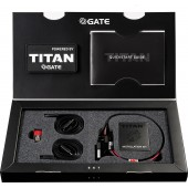 GATE TITAN V2 NGRS ADVANCED SET (REAR WIRED)