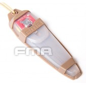 FMA V-LITE ELECTRONIC MARKER - DARK EARTH (RED LIGHT)