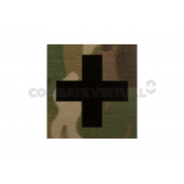 CLAW GEAR MEDIC IR PATCH - MULTICAM