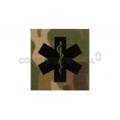 CLAW GEAR EMT IR PATCH - MULTICAM
