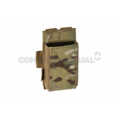 WARRIOR SINGLE ELASTIC MAG POUCH - MULTICAM