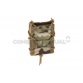 WARRIOR SINGLE QUICK MAG - MULTICAM