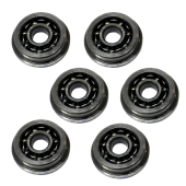 FPS OPEN STEEL BEARINGS 9MM