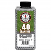 G&G G-07-269 BIO BB 0.40G 2700R (GREY)