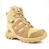IMMORTAL WARRIOR BOTA DEFENDER 6 TAN