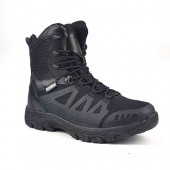 "IMMORTAL WARRIOR BOTA BLACK OPS 6"" BLACK"