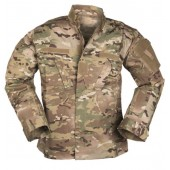 MILTEC US FIELD JACKET ACU R/S MULTICAM