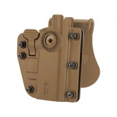SWISS ARMS COLDRE UNIVERSAL ADAPTX TAN