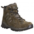 MILTEC SQUAD BOOTS 5 INCH - OLIVE DRAB