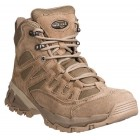 MILTEC SQUAD BOOTS 5 INCH - COYOTE
