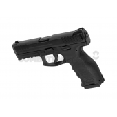 VFC H&K VP9 METAL VERSION - BLACK