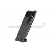VFC H&K VP9 GAS MAGAZINE - 22 BBs