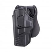 CYTAC CY-G17G3L R-DEFENDER G3 LEFT-HANDED HOLSTER - GLOCK 17/22/31
