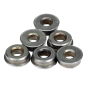 FPS BUSHINGS FILLED STEEL 6MM