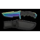 ALBAINOX KNIFE RAINBOW