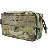 PITCHFORK HORIZONTAL UTILITY POUCH MEDIUM - MULTICAM